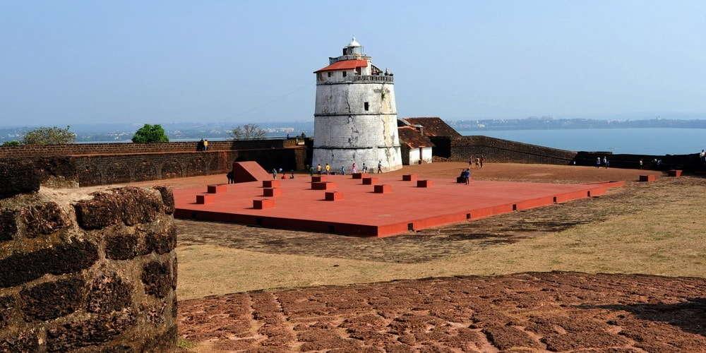 North Goa City Tour Private